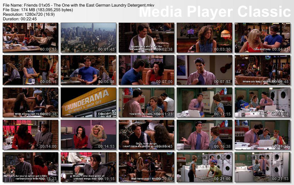 All About Friends Thumbs-FriendsS01Ep05
