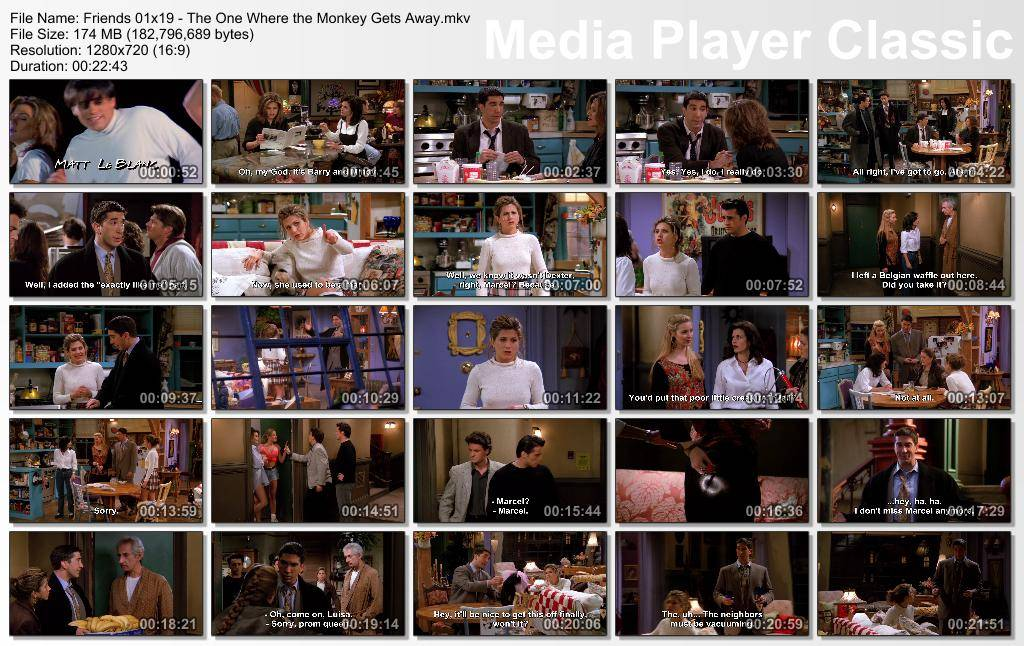 All About Friends Thumbs-FriendsS01Ep09