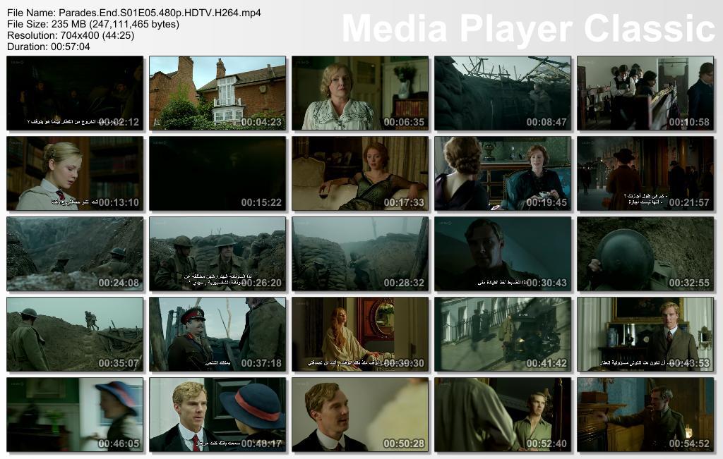 Parade's End (2012) BBC & HBO Production Thumbs-ParadesS01E05