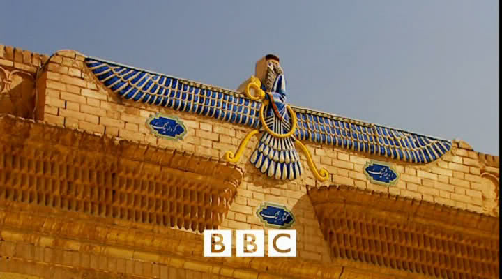 BBC : The Story of God [Documentary] Must-Seen Snapshot20080619080725
