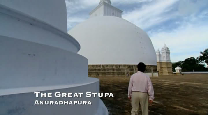 BBC : The Story of God [Documentary] Must-Seen Snapshot20080619080850