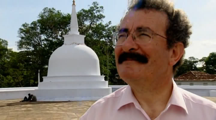 BBC : The Story of God [Documentary] Must-Seen Snapshot20080619080909