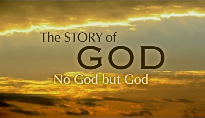 BBC : The Story of God [Documentary] Must-Seen Snapshot20080619081046