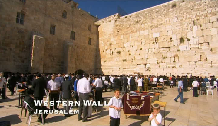 BBC : The Story of God [Documentary] Must-Seen Snapshot20080619081559