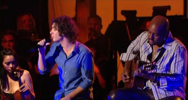 Josh Groban Live Concert @ the Greek Snapshot20080627190644