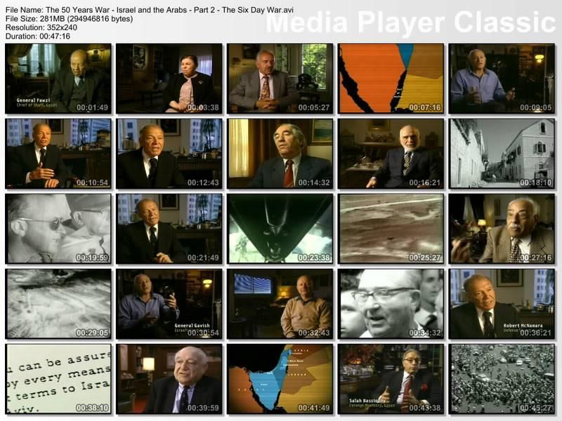 The 50 Years War - Arabs & Israel Thumbs20080626005322