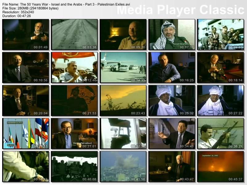 The 50 Years War - Arabs & Israel Thumbs20080626005401