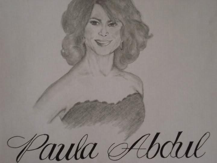 Shareing My Paula Art DenisPauladrawing
