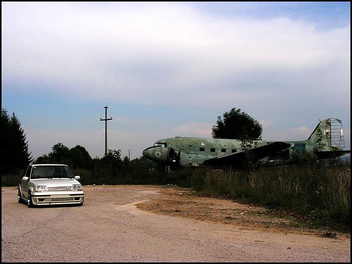 c- 47 dakota Komandabaze