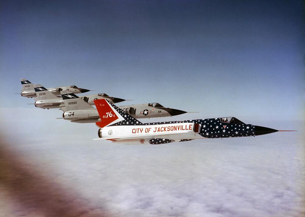 Convair F-106 Delta Dart 159FISBicentennial001a