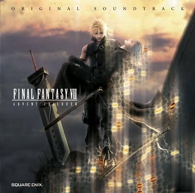 Final Fantasy VII - Advent Children OST Disc 2 Ff7ac_ost