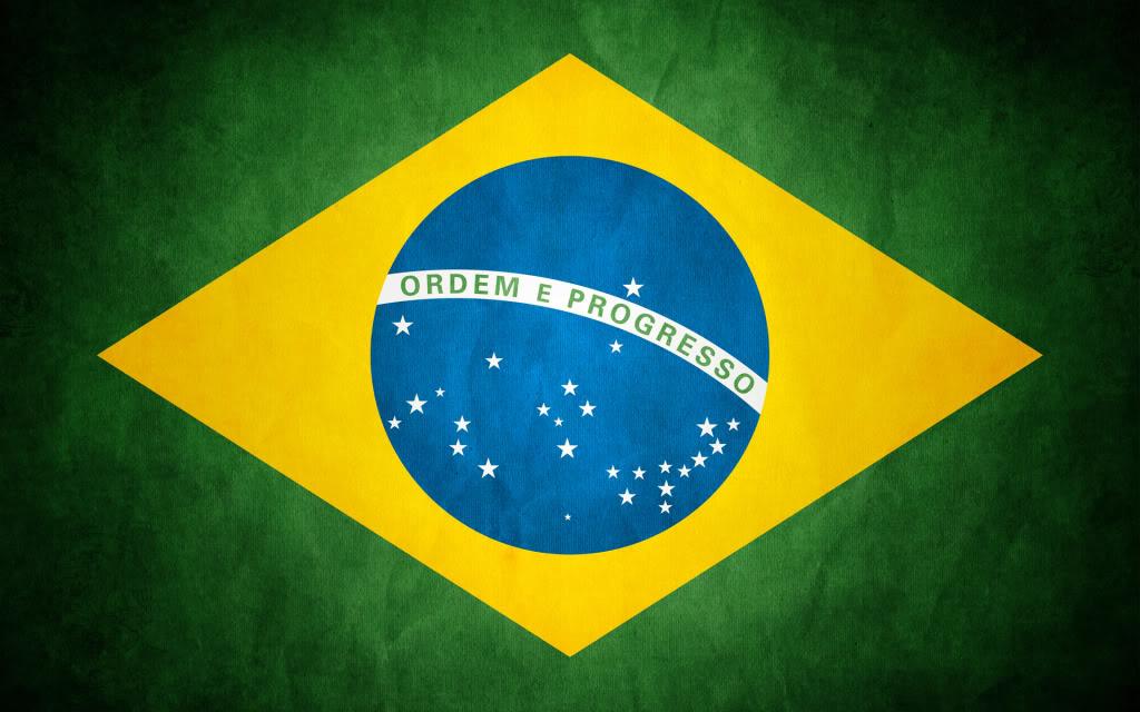 Brazilian GM Brazil_Flag