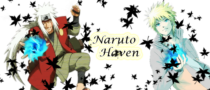 Naruto Haven : Naruto RPG