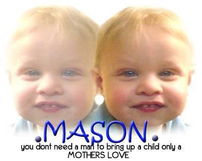 Whats that mean?? MASON1