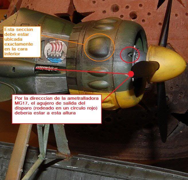 ARADO Ar-196 A3 1/32 Revell -Con este proyecto me presento en este foro. - Página 2 AradoAr196paraDanielGassie