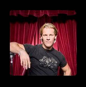 """The Inexplicable """"Cleanser of Sinners"""" Eric Scorpio ChrisJericho7"""