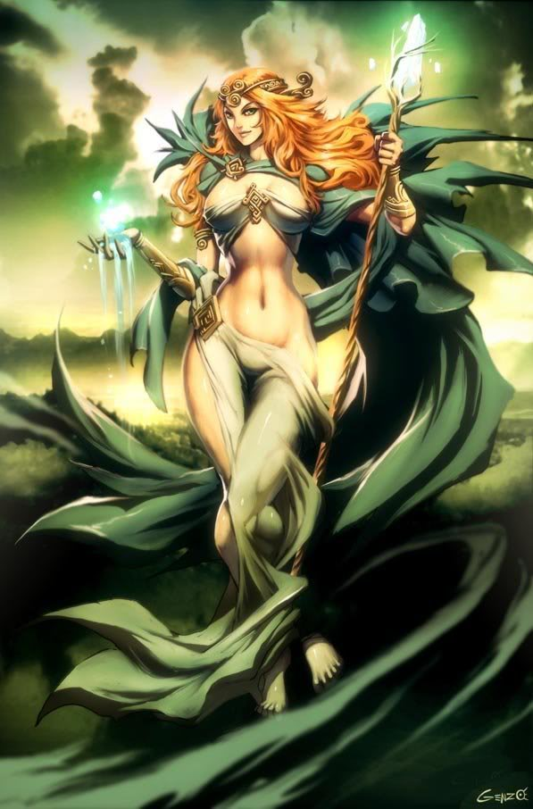 Animegirls ArteDigital02