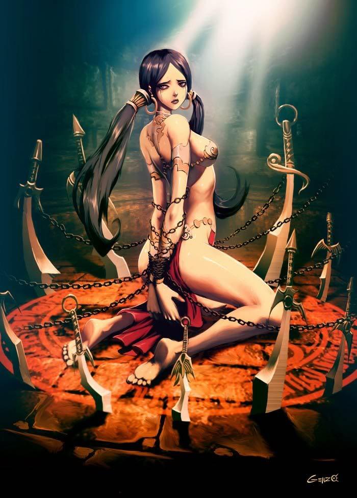 Animegirls ArteDigital04