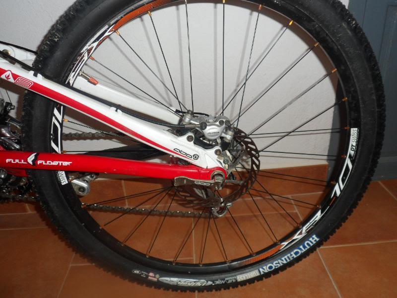 Trek top fuel 8 Andres (molgui) SAM_0192