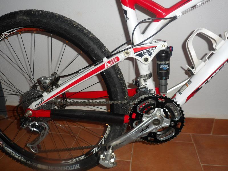 Trek top fuel 8 Andres (molgui) SAM_0195