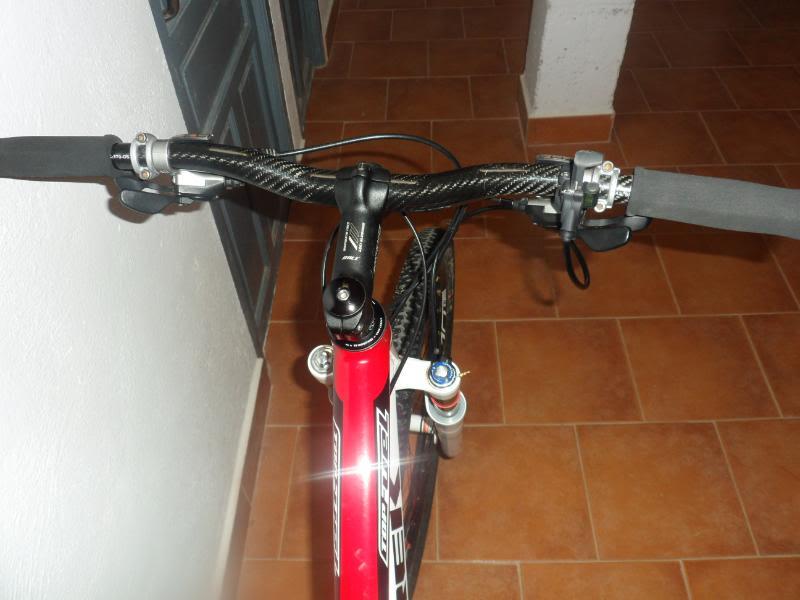 Trek top fuel 8 Andres (molgui) SAM_0196