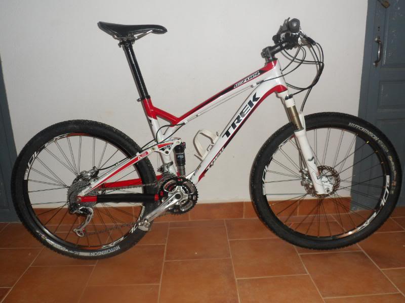 Trek top fuel 8 Andres (molgui) SAM_0198