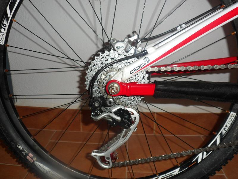 Trek top fuel 8 Andres (molgui) SAM_0200