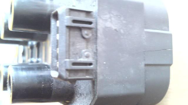 """""""Renovierung"""" eines Vectra B i30 10032010053"""