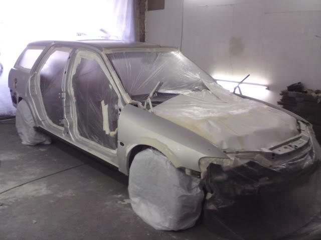 """""""Renovierung"""" eines Vectra B i30 DSC02735"""