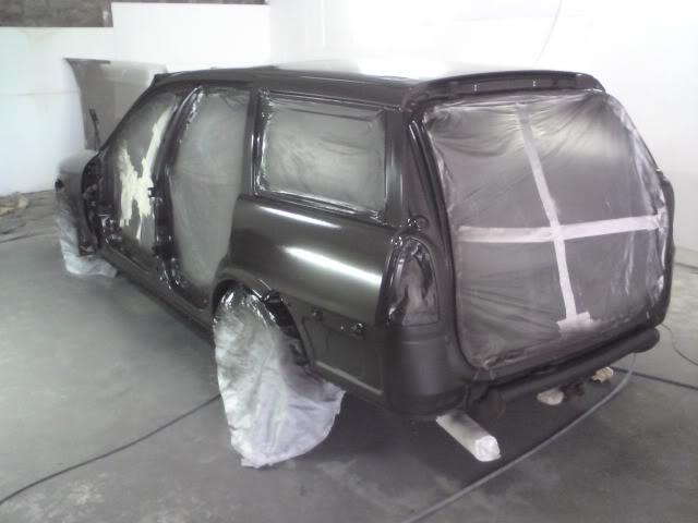 """""""Renovierung"""" eines Vectra B i30 DSC02741"""
