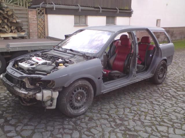 """""""Renovierung"""" eines Vectra B i30 DSC02755"""