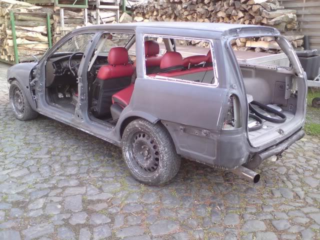 """""""Renovierung"""" eines Vectra B i30 DSC02756"""