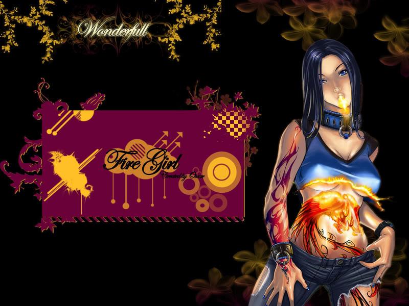 ~~Dsings Graphix.-.-[[Galery]]-.-.~~ Firevectorgirl