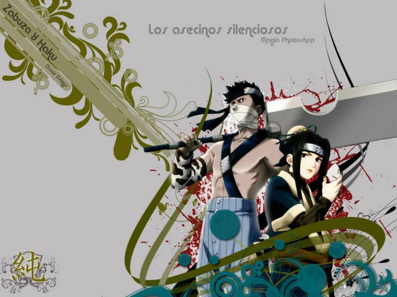 Naruto Gallery(mias en cs2) Wallsilentassasin