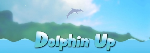 Review: Dolphin Up (Wii U eShop) Dolphinup-b