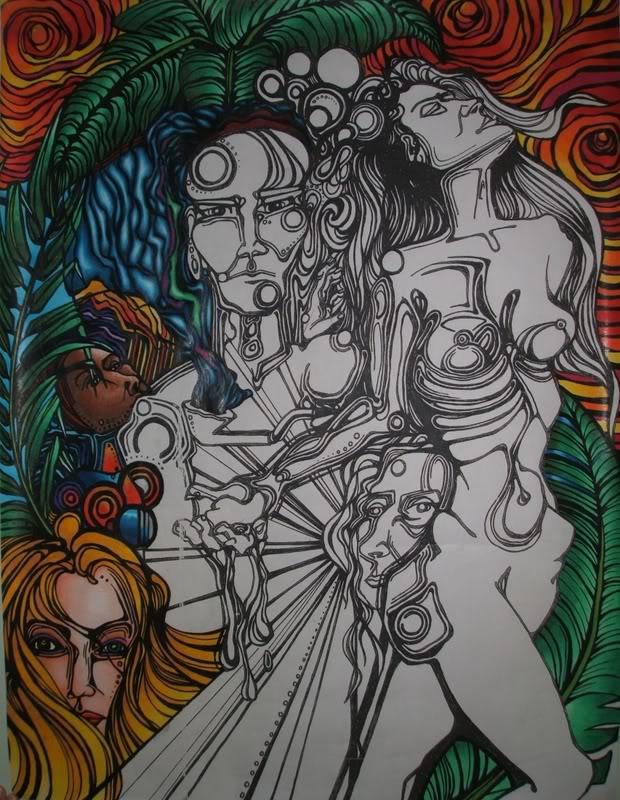 Umetnost stakla StainedGlass1
