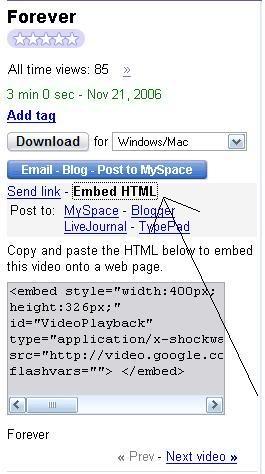 Nhac nen trên blog Yahoo!360 2ul1