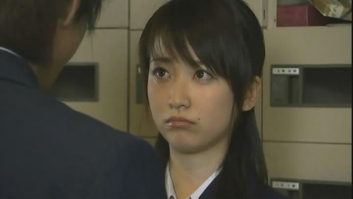 Ran và Tomoka+sự khác biệt Ran
