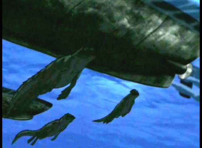 Iguana Seal? 1-3