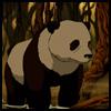 Panda/Panda Bear and Hog Monkey Hbcalm