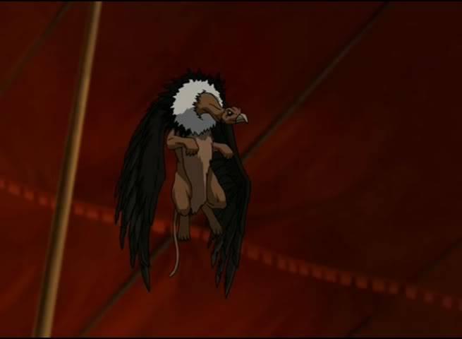 Vulture Lion - Page 2 Image1