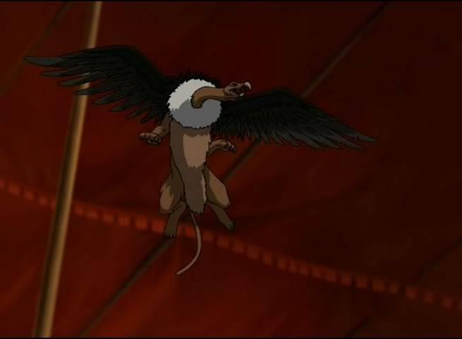 Vulture Lion - Page 2 Image2