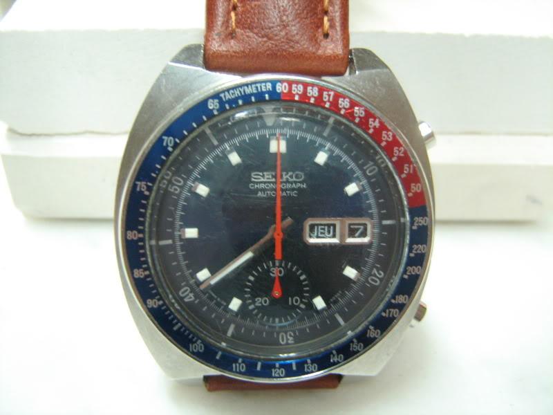 Quelle est la valeur de votre montre préférée au sein de votre collection? IMG_2670