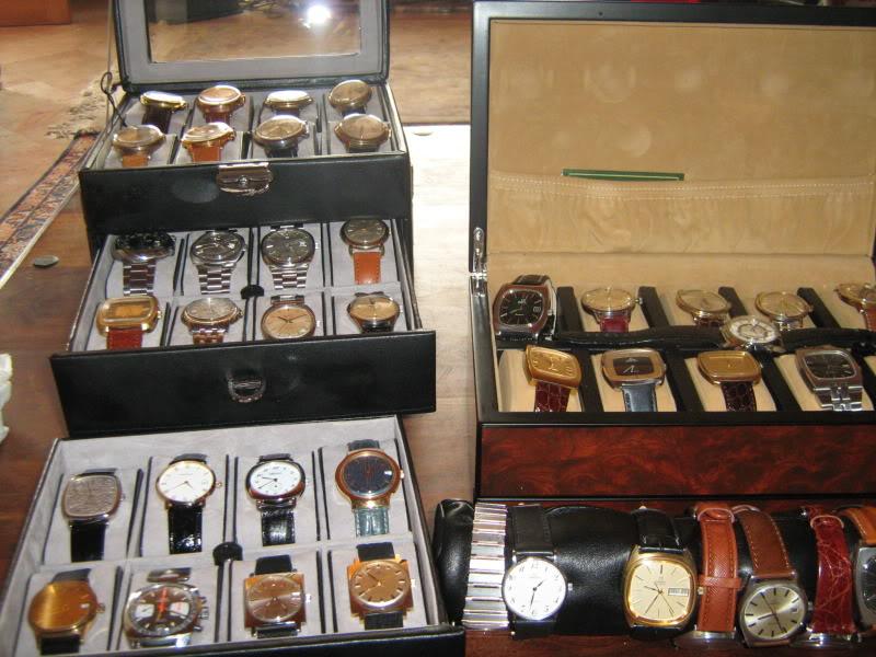 Quelle est la valeur de votre montre préférée au sein de votre collection? IMG_2691