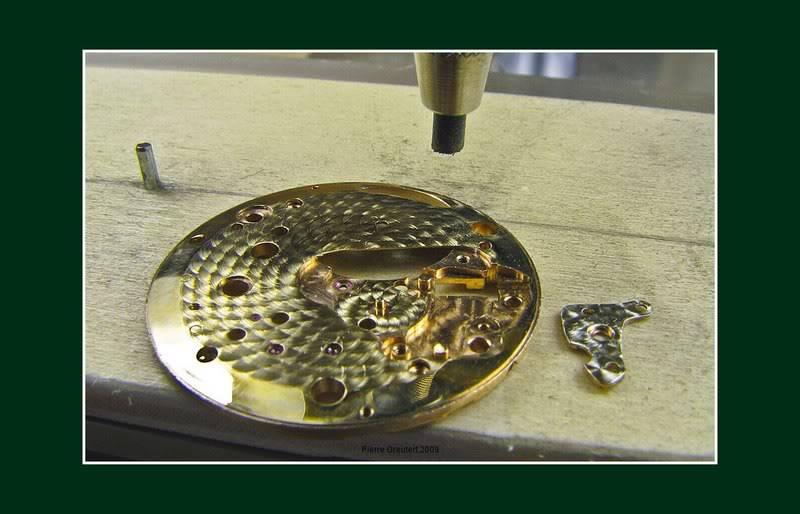 Amatör mekanizma dekorasyonu - Perlaj ve Cote de Geneve (dikkat bol resim var) Perlage-6
