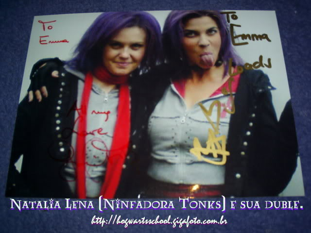 Nymphadora Tonks/Natalia Tena Nataliatena-duble