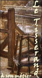 Le Tisserand