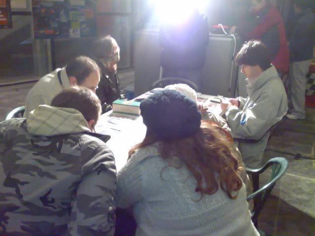 Campeonato de la Corte de INVIERNO y TRUENO  o nit rata piny Foto013