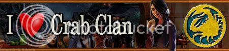 Nuevas firmas de clanes para todos!!! Ilovecangrejo