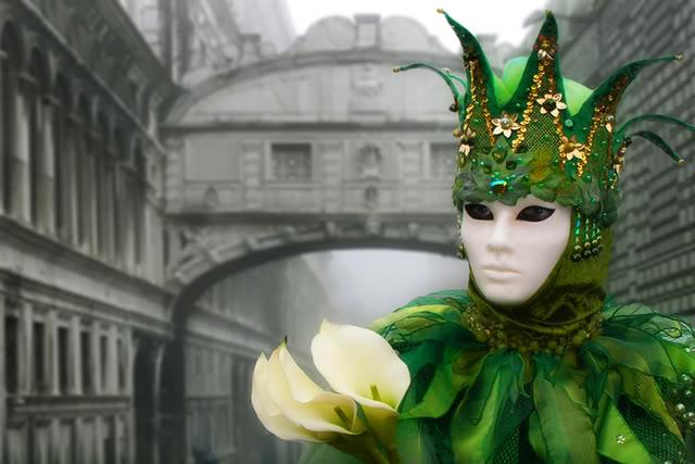 Maske Masken8